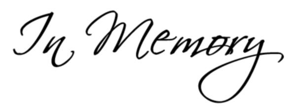 In Memory: Erica Michelle